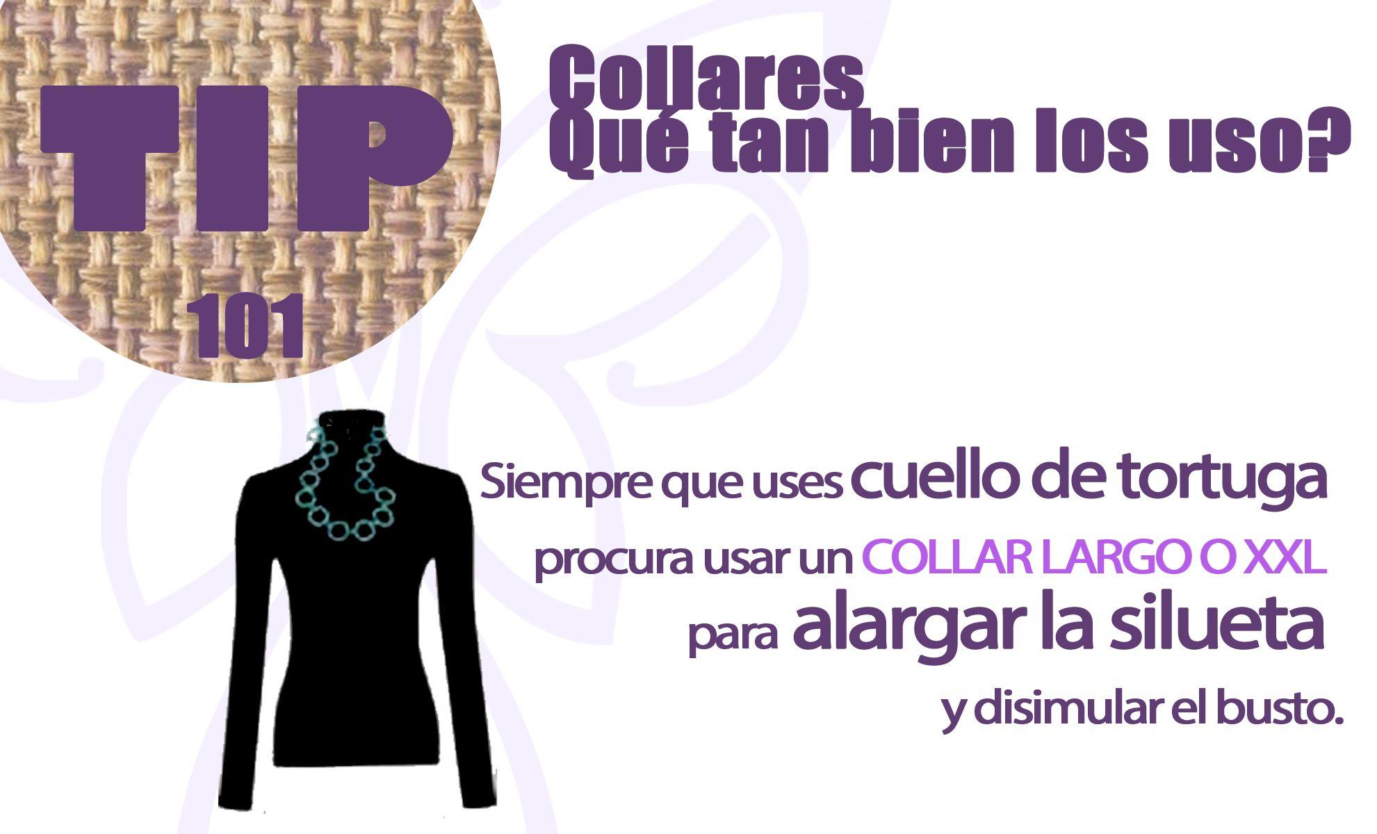 "Mejora tus looks con #tips101 de #Tamaraccesorios. Dale ""follow"" a nuestro twitter http://ow.ly/sHXvr"