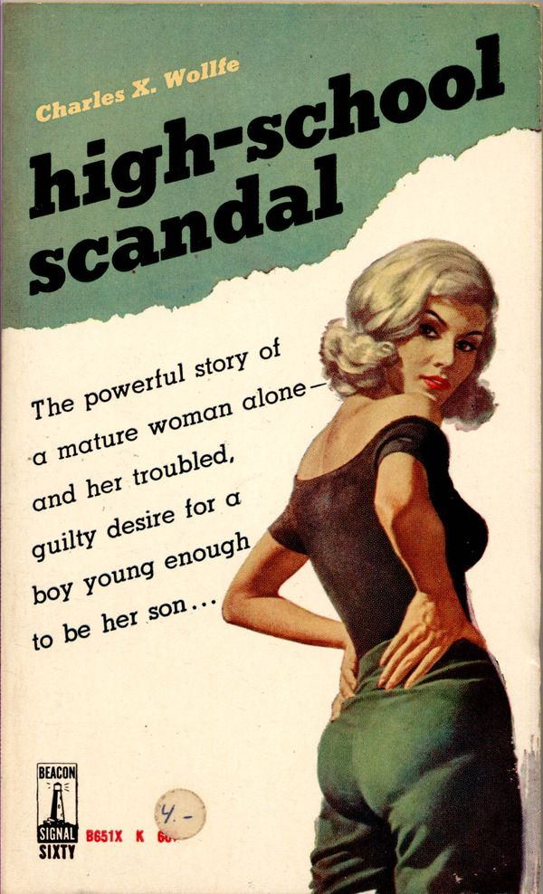 """""""The powerful story of a mature woman alone..."""""""
