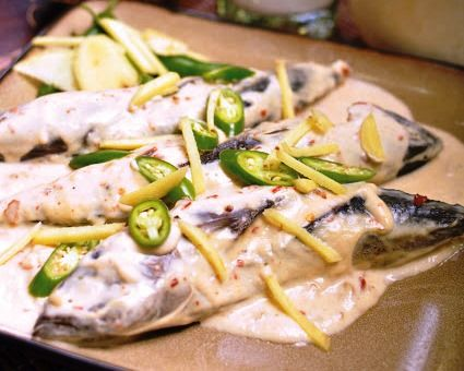 Ginataang tulingan recipe how to cook guide food recipe notebook ginataang tulingan recipe how to cook guide food recipe notebook forumfinder Image collections