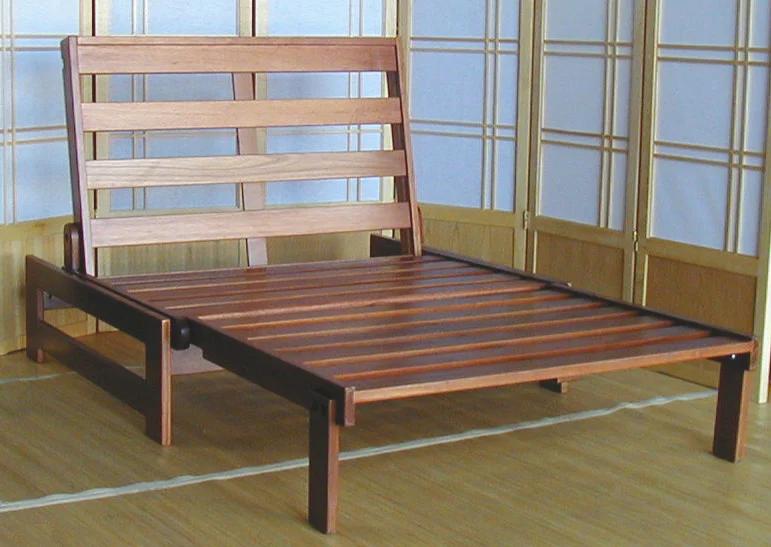 Futon Frame Bed Frames Tatami Room