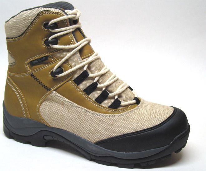 4c314f7de7a6 Path Finder Hemp Hiking Boot by Wicked Hemp  vegan