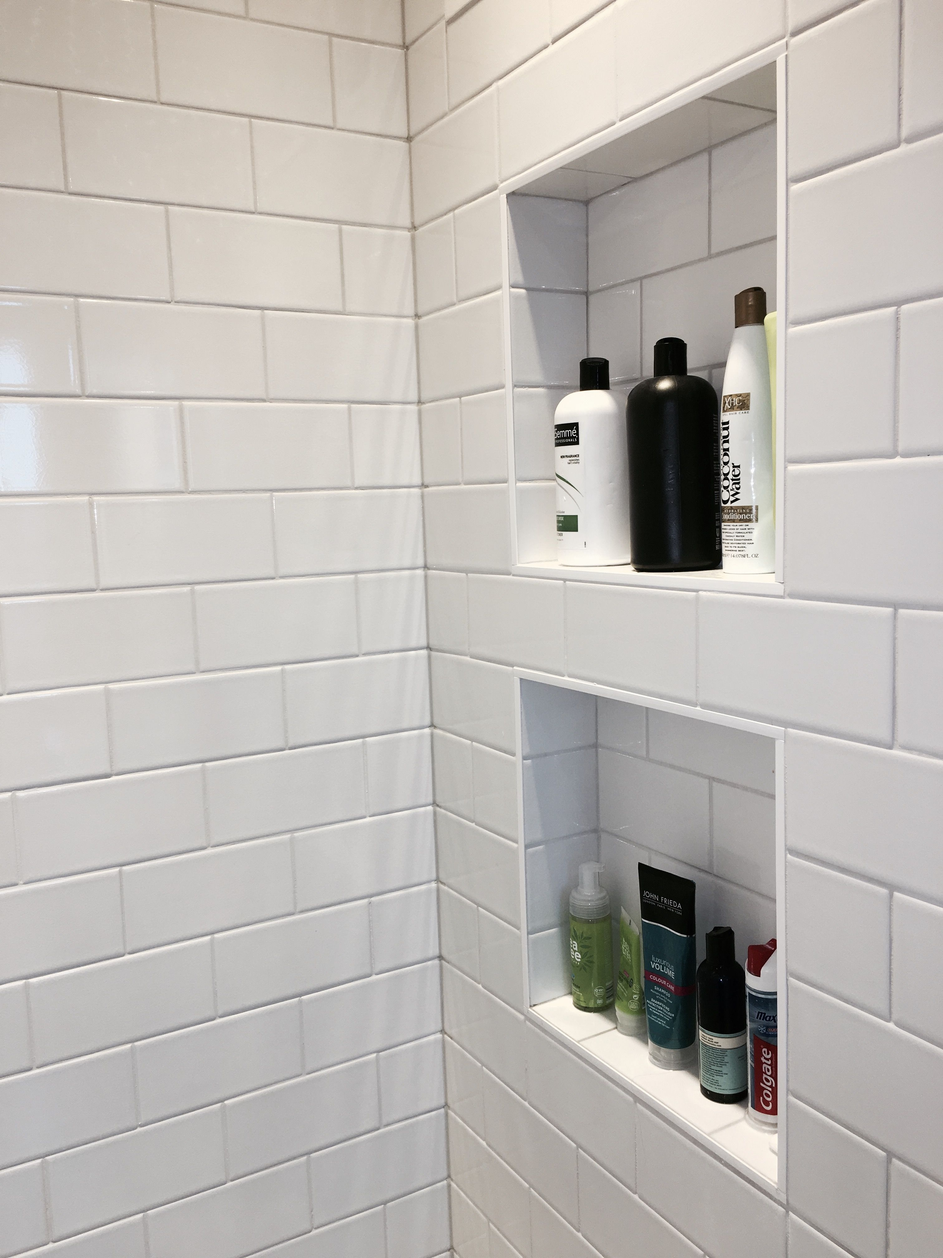 Pin By Brooke Gonzales On Office Bathroom In 2020 Shower Room Office Bathroom Cement Floor