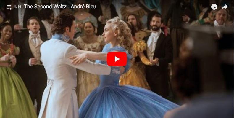 Hochzeitstanz Wiener Walzer 💎: Top 35 Walzer-Lieder