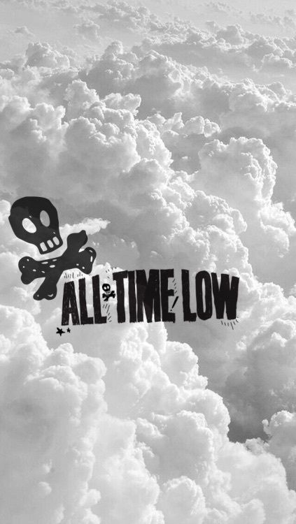 All Time Low Music And Background Image Retina Wallpaper Iphone 5s Wallpaper Iphone 6 Wallpaper
