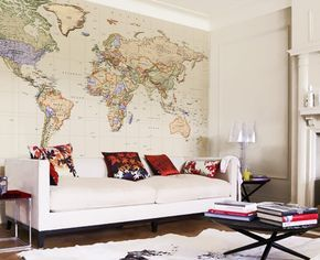 Map wallpaper political world map empire wallpaper pinterest map wallpaper political world map empire gumiabroncs Images