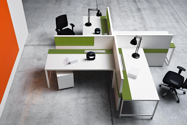Manerba arredi per ufficio di design offices raw