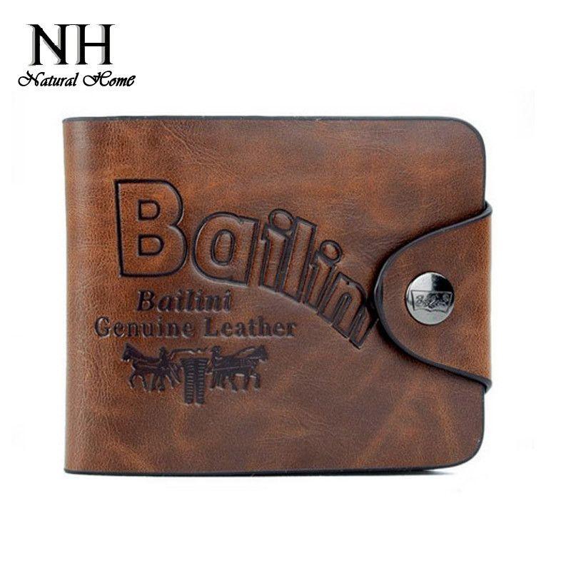MW106 - Men's Wallet