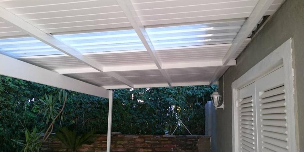 Cool Veranda Patio Thermal Insulation Veranda