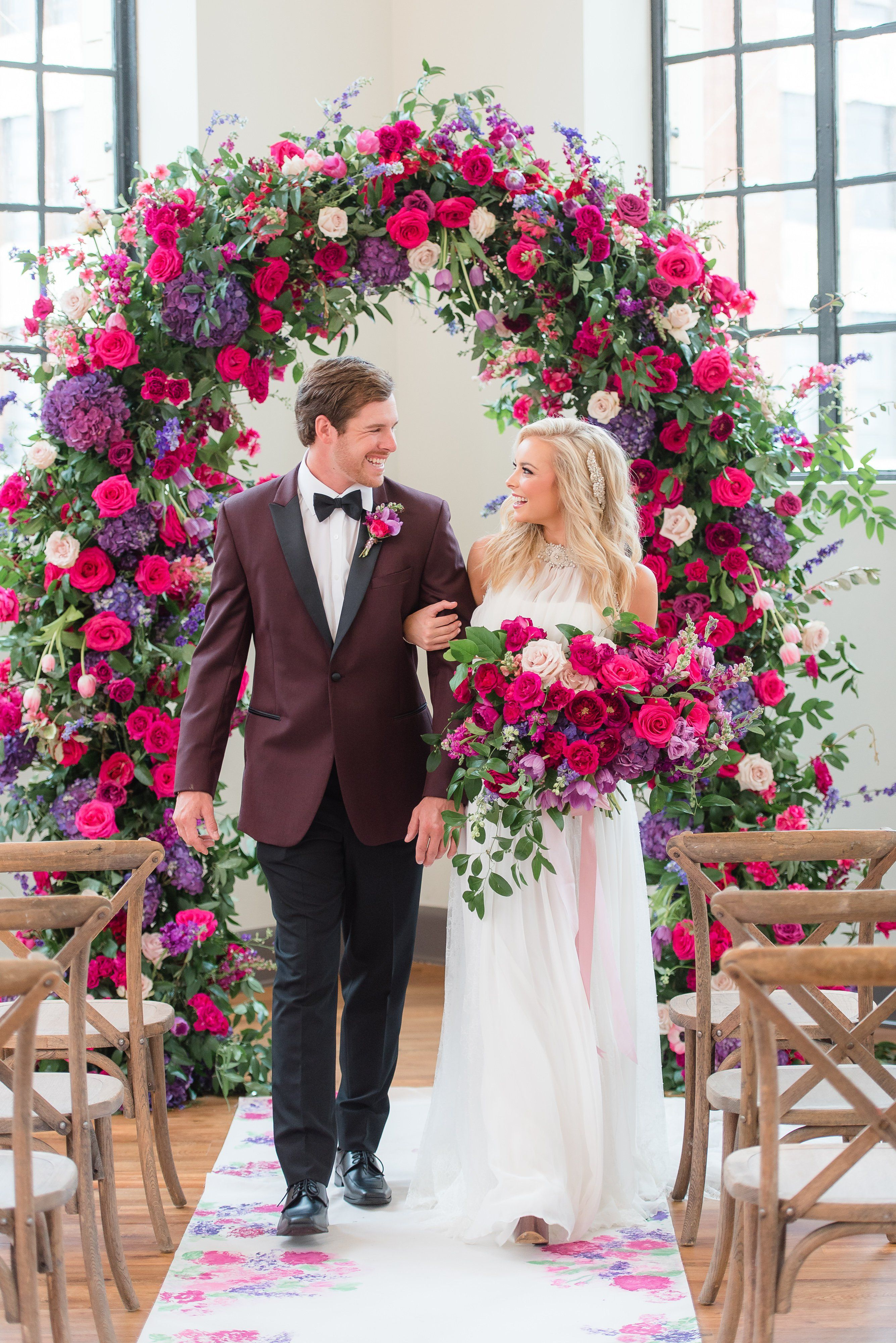 Alabama Weddings Magazine Style Series Shoot With Magnolia Vine Events Lighting Production On Site Productions Event Fl Design Cece Designs