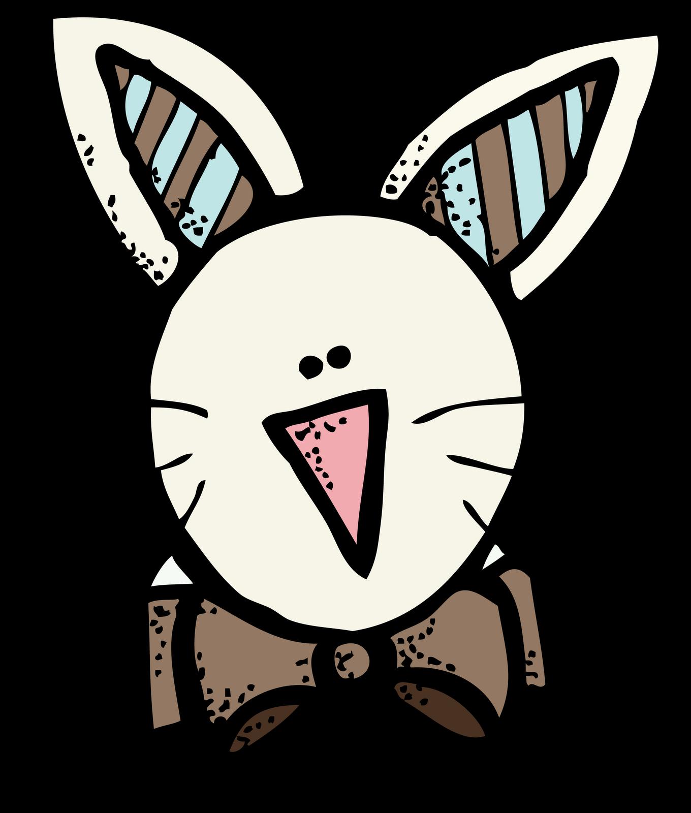 Melonheadz Lil Mr Bunny