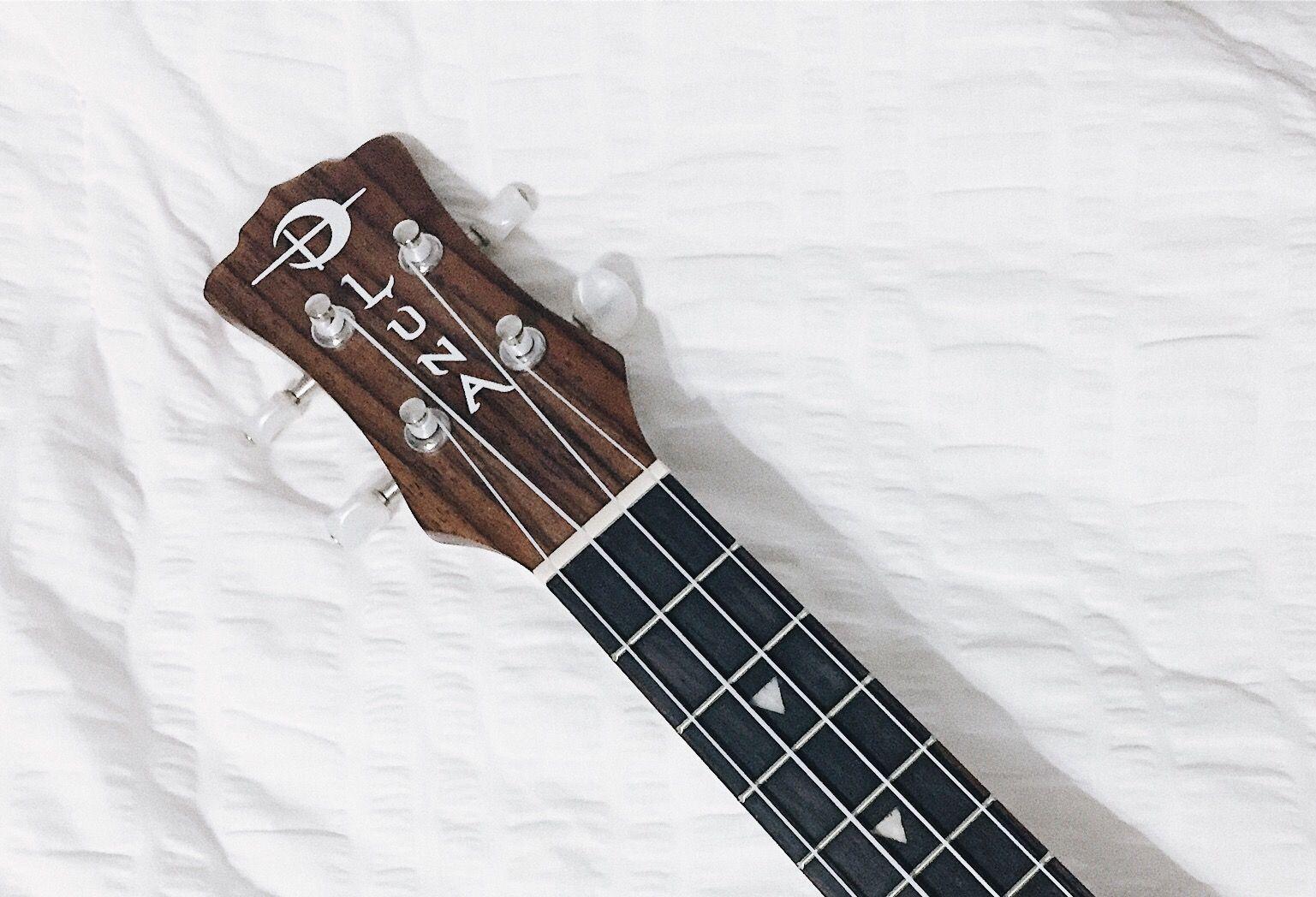 Pin By Michala Renee On Uke Guitar Electric Guitar Uke