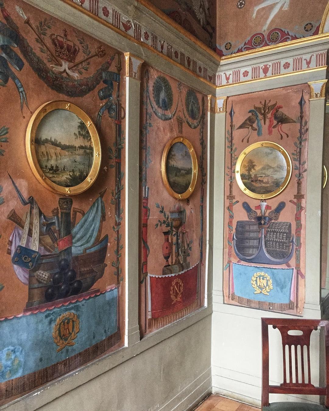 Salle De Bain Rambouillet ~ d tails dans la salle de bain de l empereur napol on rambouillet