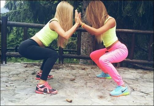 7 REASONS WHY YOU SHOULD DO SQUATS – SQUATS BENEFITS -   16 fitness meals diaries ideas