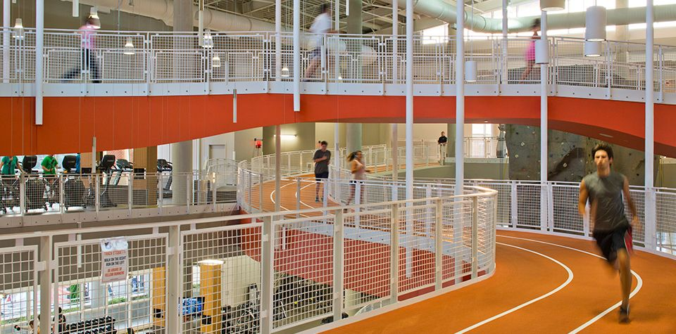 Auburn university recreation and wellness center dream - Auburn university interior design program ...