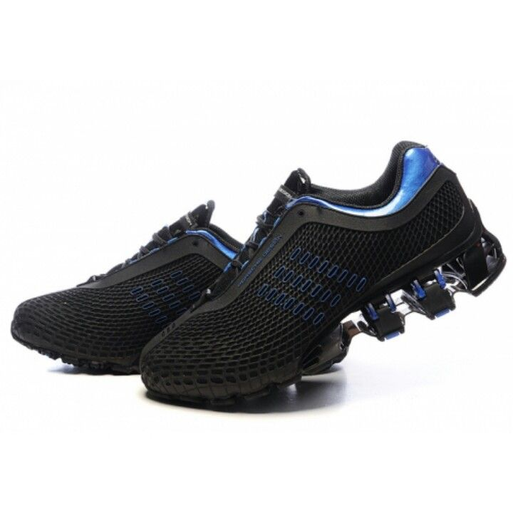 new style a776c fd2eb adidas PORSCHE DESIGN BOUNCE S2 BlackBlue