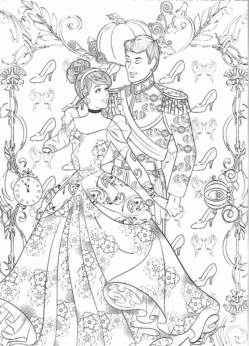 History Coloring Pages For Adults Unique Coloring Books Princess Coloring Pages In 2020 Cinderella Coloring Pages Disney Coloring Pages Disney Princess Coloring Pages