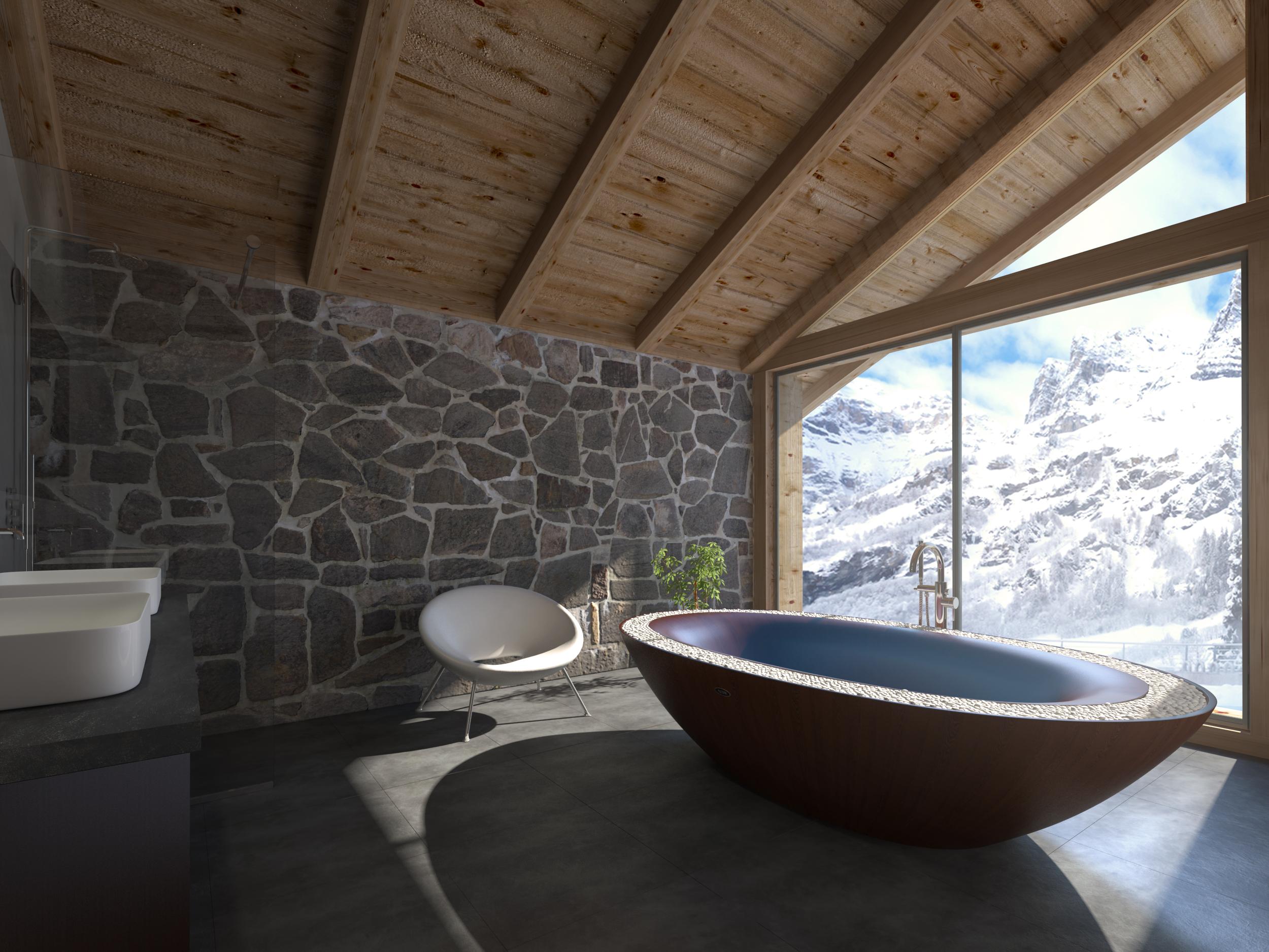 Laguna Spa Wellness At Home Www Alegna Ch Mit Bildern Holzbadewanne Bad Inspiration Badezimmer
