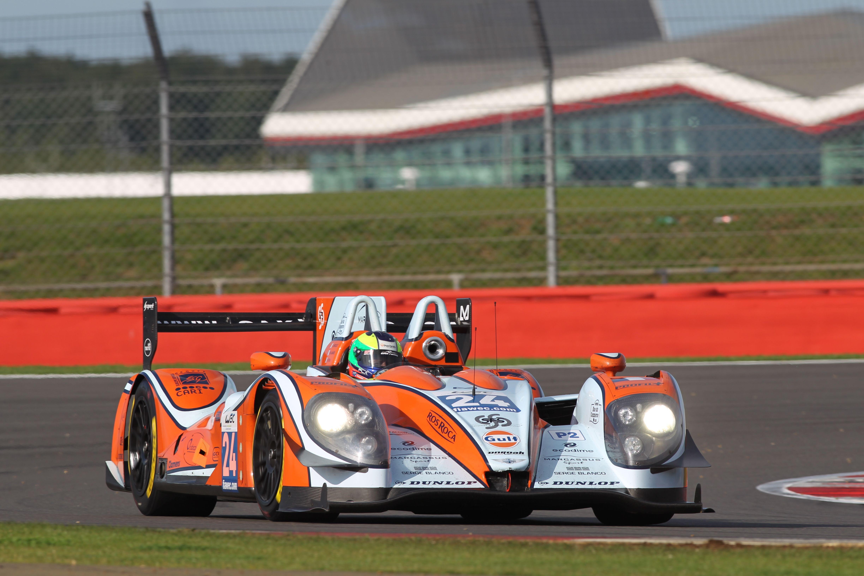 OAK Racing 6 heures de Silverstone | Motorsport | Pinterest