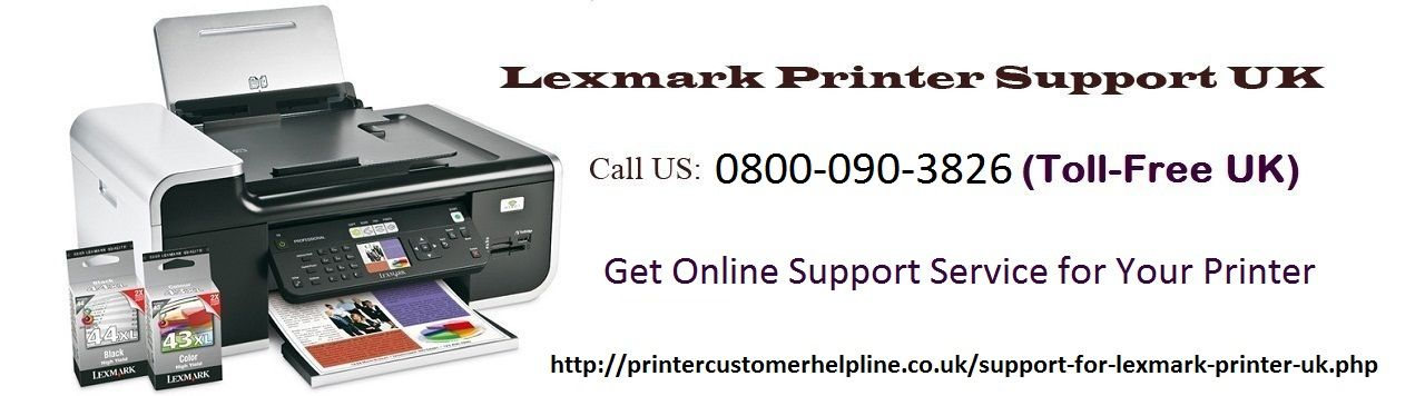 Printers from Lexmark are the one with best in class