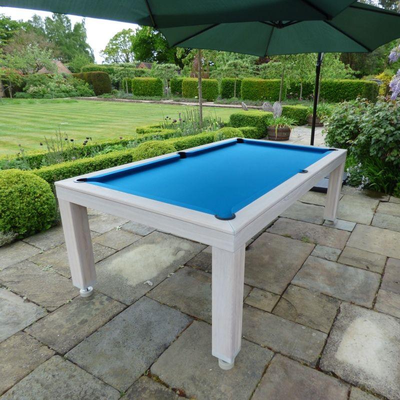 Outdoor Pool Table Outdoor pool table, Outdoor pool