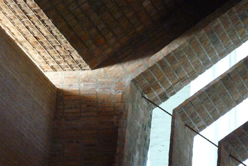 Galería de Clásicos de Arquitectura: Iglesia San Pedro / Eladio Dieste - 7