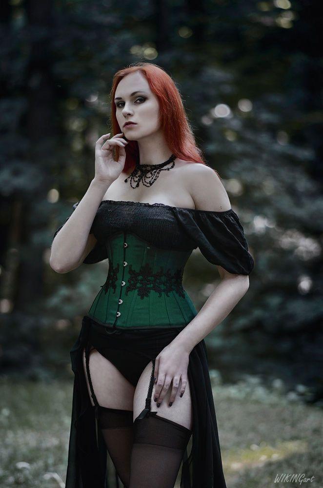 Gothic Seduction [4] by Michał Piotrowski on 500px