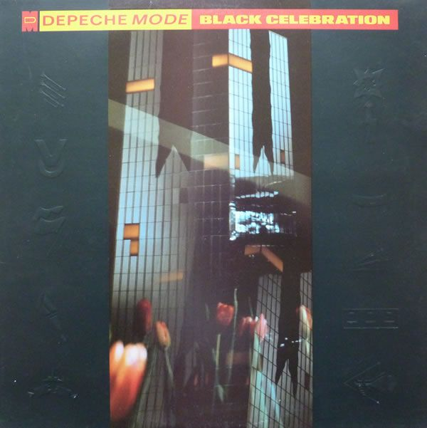 Images For Depeche Mode Black Celebration Depeche Mode Black Celebration Depeche Mode Album Cover Art