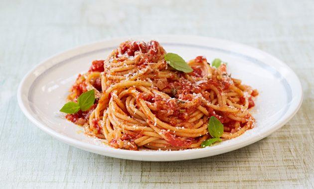 Amazing Pasta Recipes Veggie Resep