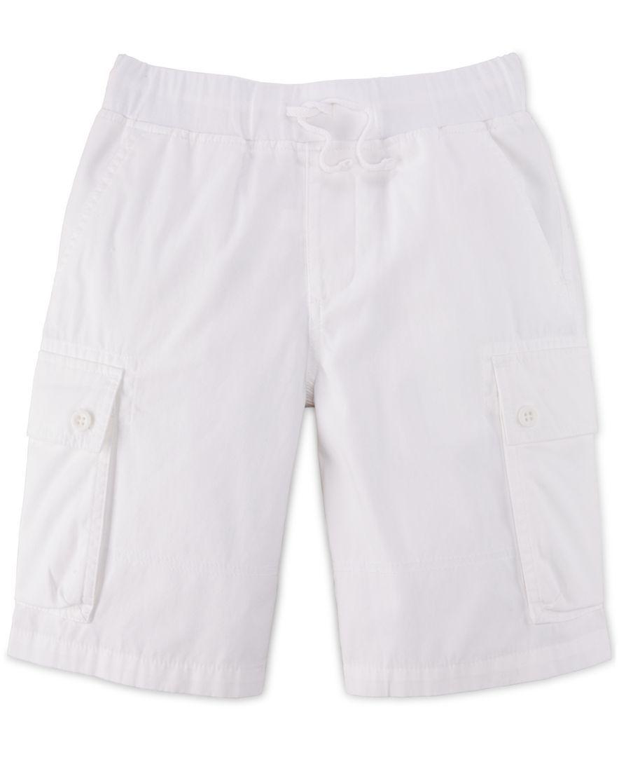 Ralph Lauren Boys' Cargo Shorts
