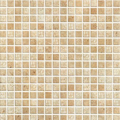 Brown Mosaic Tile Look Contact Wallpaper Self Adhesive Paper Vinyl Wallcovering Self Adhesive Wallpaper Vinyl Wallcoverings Vinyl Wall Covering