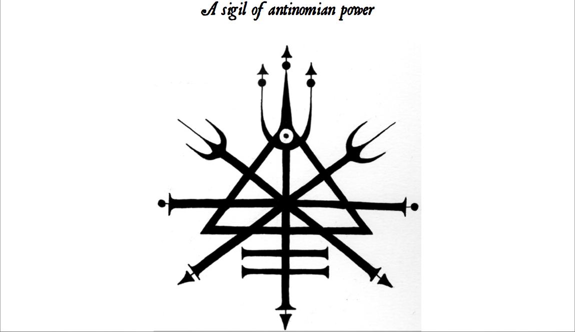 Ancient Demonic Symbols Beast Pinterest Symbols