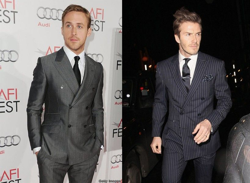 0c70a86e Wear-your-DB-in-Celebrity-Style-500x366 25 Ideas on How to Wear Double-Breasted  Suits for Men