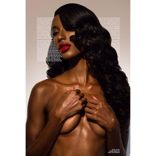 @i_heart_jazzma | makeup: @theabbylynn | #orinary
