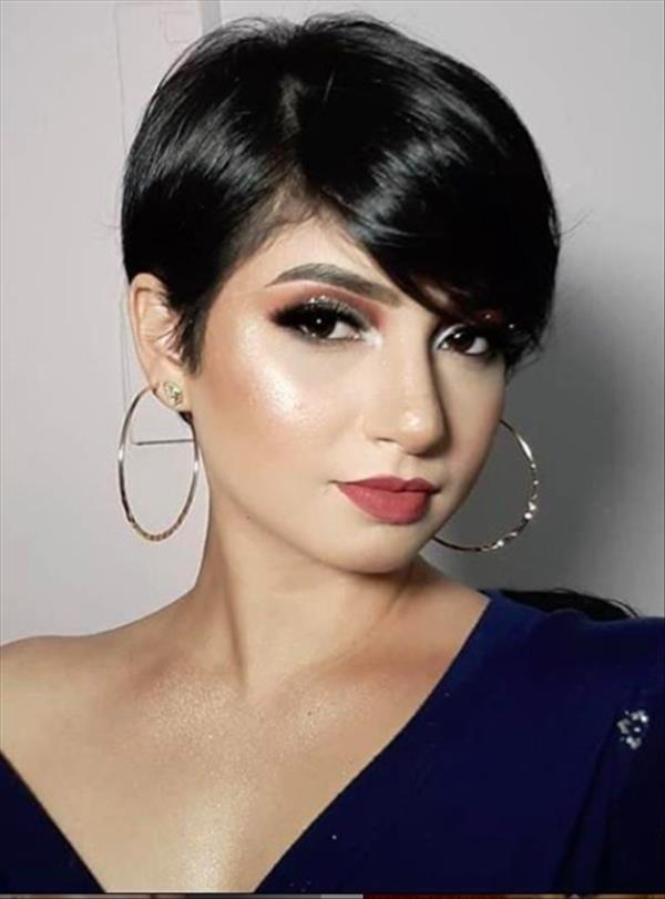 26 Classy Pixie Haircut for Thick Hair and Thin Hair - The First-Hand Fashion News for Females