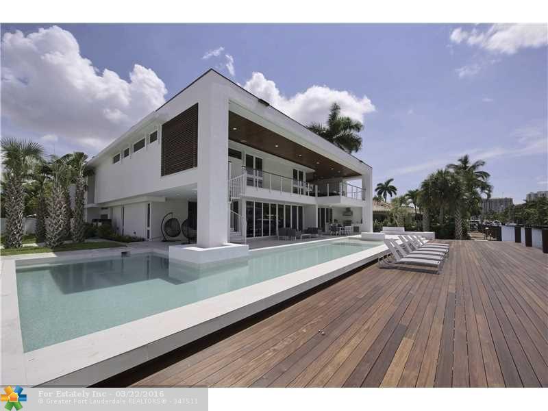 38 Pelican Isle Fort Lauderdale Fl Amazing Homes Pinterest