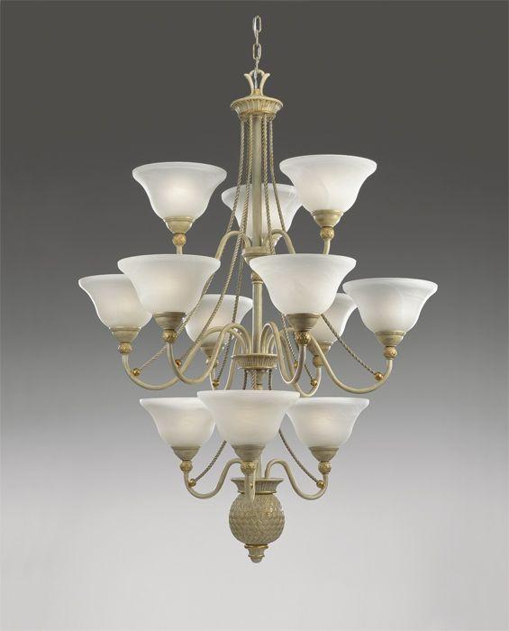 Savannah Collection Seabrook 12 Light Chandelier Http Chandelierspot