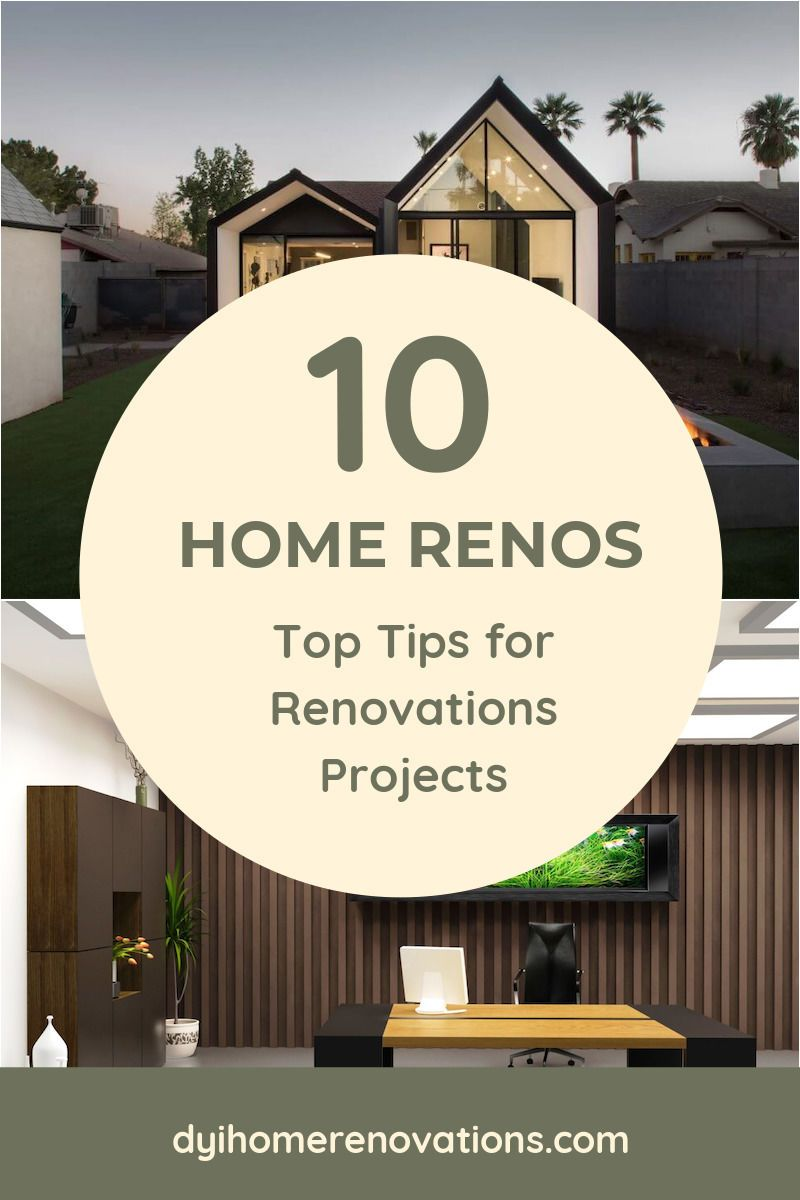 With This In Mind It Is Rather Important That You The Homeowner Never Ever Give Any Instructions In The Const Home Renovation Home Addition Cost Renovations