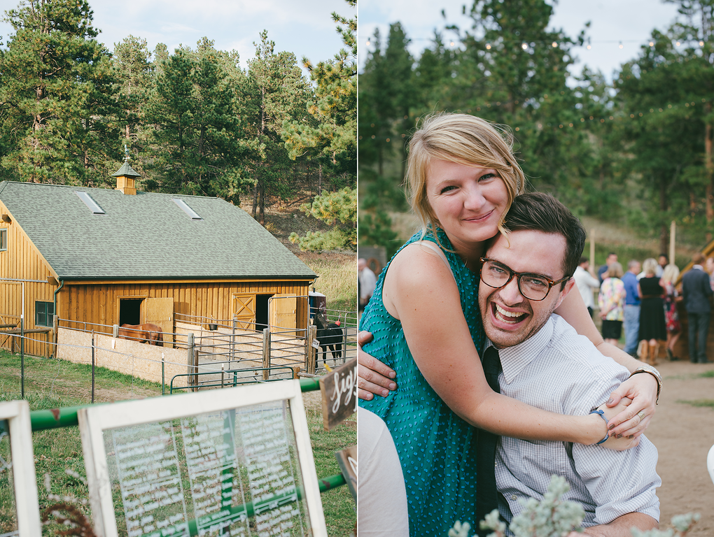 Elle Effect › Cameron + Alex | Colorado Wedding Photographer