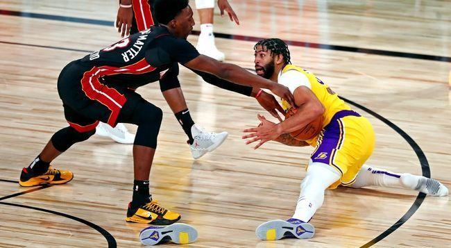 Miami Heat At Los Angeles Lakers Nba Finals Game 5 Picks And Prediction 10 9 20 Nba Nbapick Freepick Freepicks Sport In 2020 Nba Finals Game Miami Heat Nba Finals