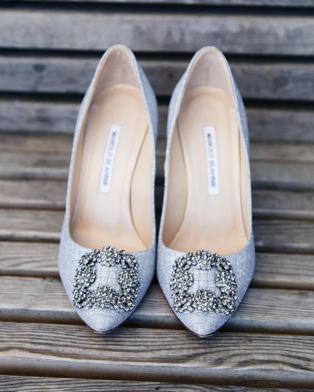 awesome vancouver wedding A timeless style with glamorous detailing Photo: #rawflaxstudio #brides #love #manoloblahnik #hangisi #crystalbuckle #pumps #weddingshoes #bridal #shoes #classic #timeless #crystals #designershoes #highheels #instawedding #shoesoftheday #vancouverbride #dlove_affair by @dlove_affair  #vancouverwedding #vancouverwedding