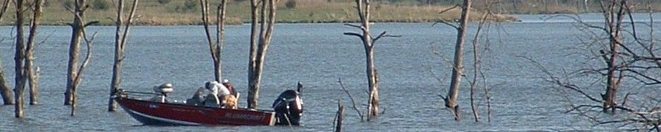 Hole-sitting Your Way To Increased Bass Fishing Success