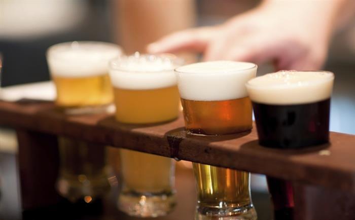 West End Beer Tasting Pub Tour