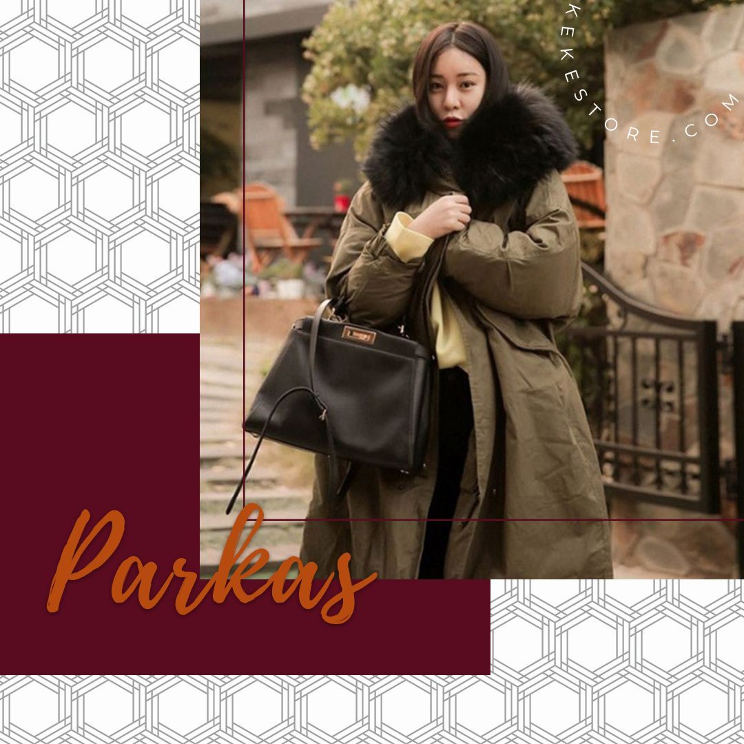 We Have So Many Parkas To Choose From Visit Kekestore Com To View Them All And Choose Your Favorite Parka Women