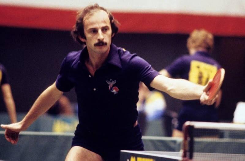 Pin By Tim Delpierre On Champions De France De Tennis De Table Polo Ralph Lauren Table Tennis Mens Polo Shirts