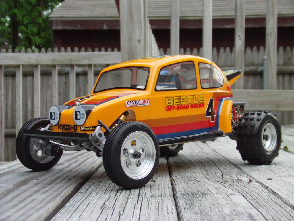 Arcocustoms Kyosho Circuit 1000 Buggy Page 4 Scale 4x4 R C Remote Control Car Forums