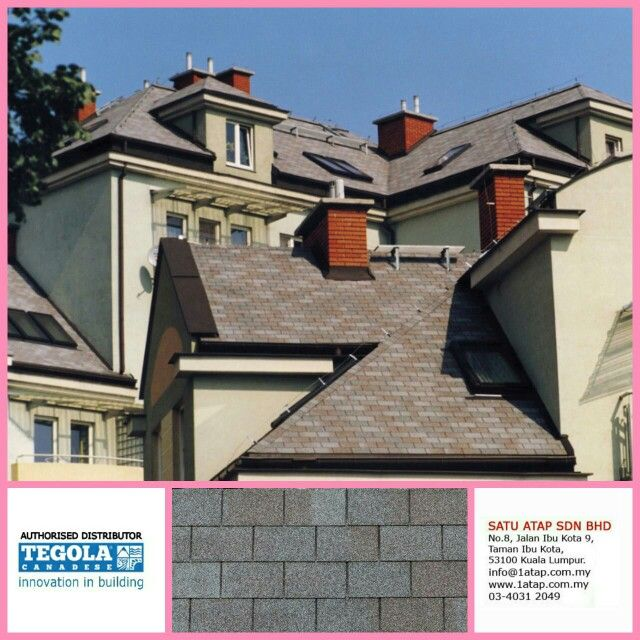Important Info Your Roof Is Leaking Because Of Too Flat Afraid Of Falling Roof Tiles During The Earthquake Want To H Leaking Roof Shingling House Styles