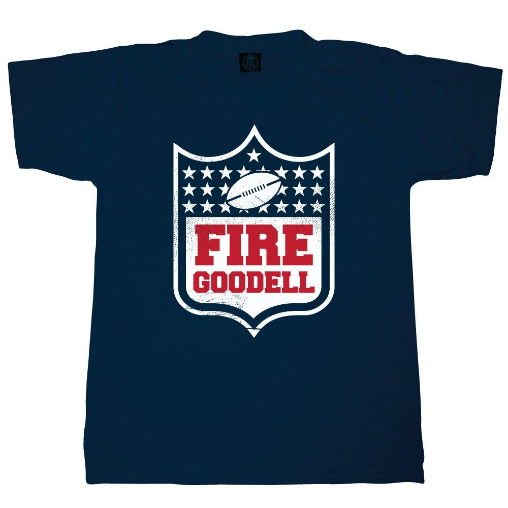 Fire Goodell Barstool Sports Mens tops, Shirts, Only