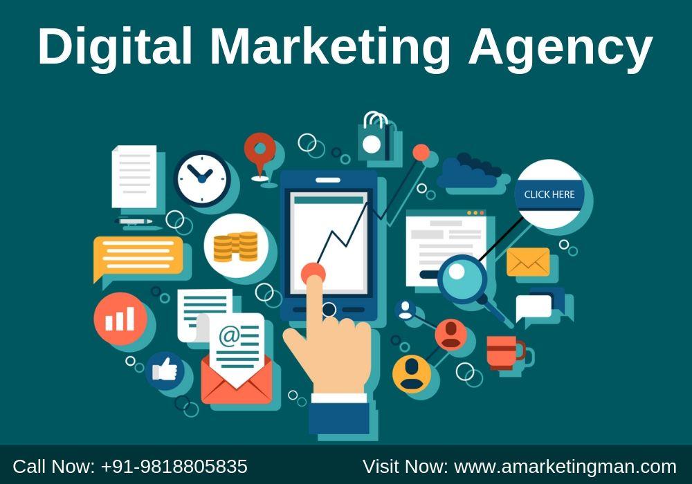 Digital Marketing Agency In Nyc Online Business Marketing Network Marketing Business Mlm Marketing