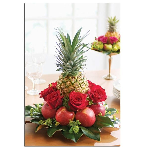 Christmas Berry Tree Hawaii: Perfect For A Hawaiian Christmas Party :)