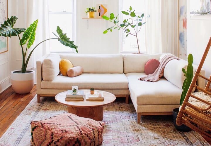 Best Furniture Brands For The Money - Mid-Range Stores ...